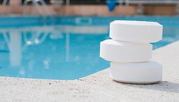 Entretien de piscine à Saint-Marcel