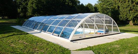 devis chauffage piscine Dunkerque